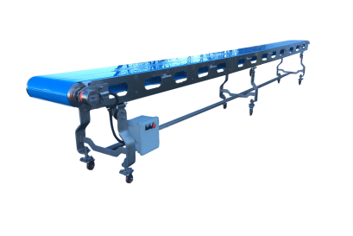 Belt Top Production Conveyor
