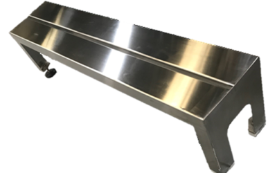 Hygienic Stainless-Steel Benches