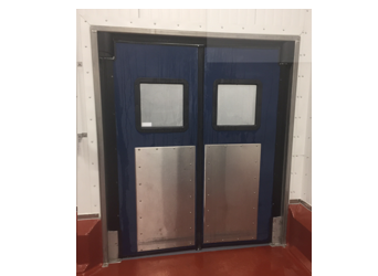 Stainless Steel Impact Door Frames