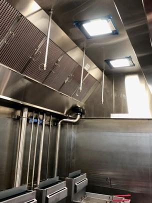 Hygienic Piping – Kitchen