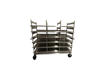Product Transfer Cart