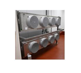 Evaporator Racks