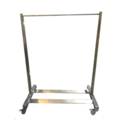 Stainless Steel Hanger Rack